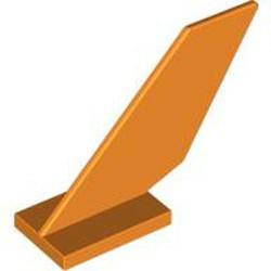 Orange Tail Shuttle - used