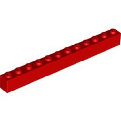 Red Brick 1 x 12