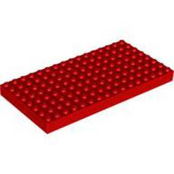 Red Brick 8 x 16