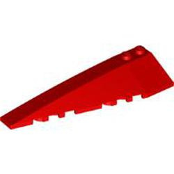 Red Wedge 10 x 3 Left