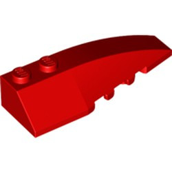 Red Wedge 6 x 2 Right - new