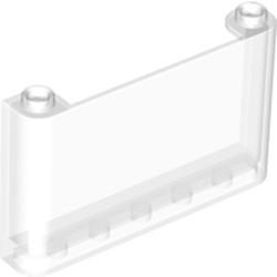 Trans-Clear Windscreen 1 x 6 x 3