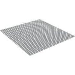 White Baseplate 32 x 32