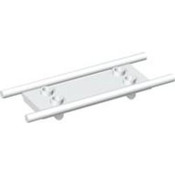 White Minifigure, Utensil Stretcher