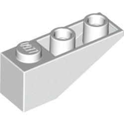 White Slope, Inverted 33 3 x 1