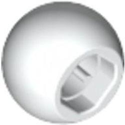 White Technic Ball Joint