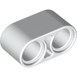 White Technic, Liftarm Thick 1 x 2