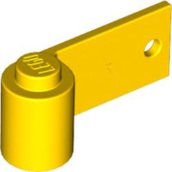Yellow Door 1 x 3 x 1 Right - used