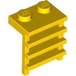 Yellow Ladder 1 1/2 x 2 x 2