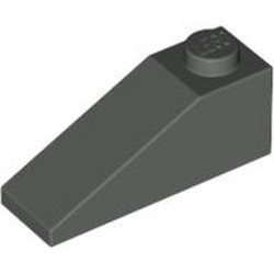 Dark Gray Slope 33 3 x 1