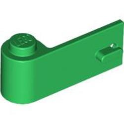 Green Door 1 x 3 x 1 Left - used