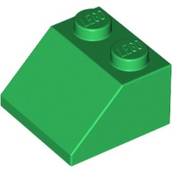 Green Slope 45 2 x 2