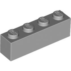 Light Bluish Gray Brick 1 x 4