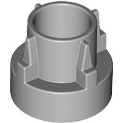 Light Bluish Gray Technic Driving Ring Extension