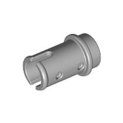 Light Bluish Gray Technic, Pin 1/2 - used