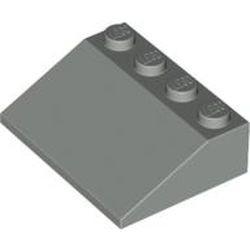 Light Gray Slope 33 3 x 4