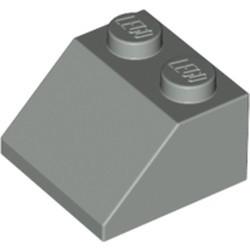 Light Gray Slope 45 2 x 2