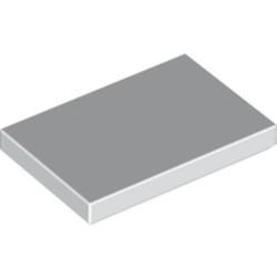 White Tile 2 x 3