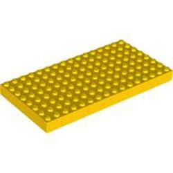 Yellow Brick 8 x 16