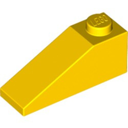 Yellow Slope 33 3 x 1