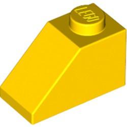 Yellow Slope 45 2 x 1
