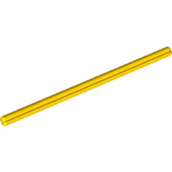 Yellow Technic, Axle 11 - new