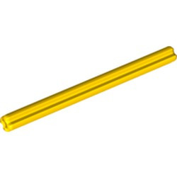 Yellow Technic, Axle 7 - new