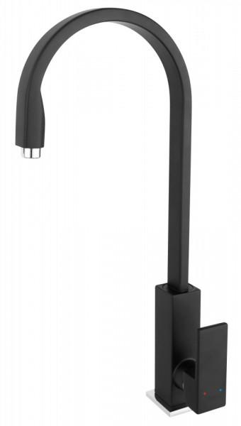 BZI4BL baterie bucatarie zicco black ferro neagra