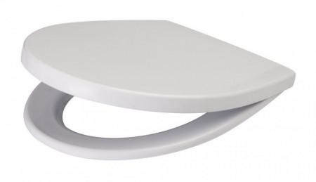 k98-0039 capac wc delfi cersanit cu inchidere normala