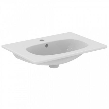 T351001 lavoar tesi ideal standard 60 cm portelan sanitar alb