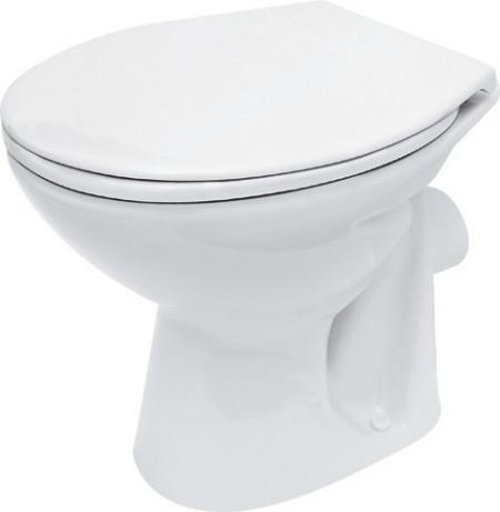 k08-014 vas wc stativ president cersanit alb