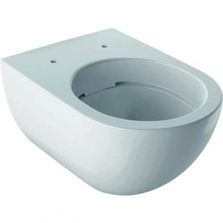 500.600.01.2 vas wc suspendat rimfree acanto geberit