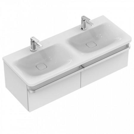 K087001 lavoar dubla tonic ii ideal standard fara mobilier si fara preaplin
