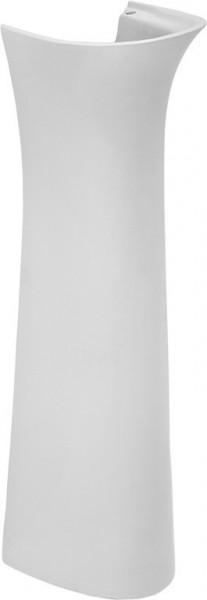 k07-013 piedestal cerasnit roma alb fara lavoar