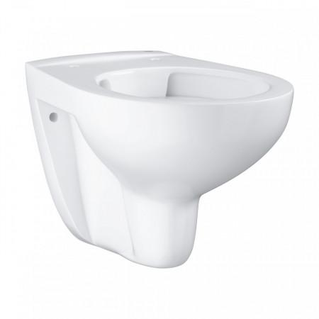 39427000 vas wc suspendat grohe bau ceramic rimless