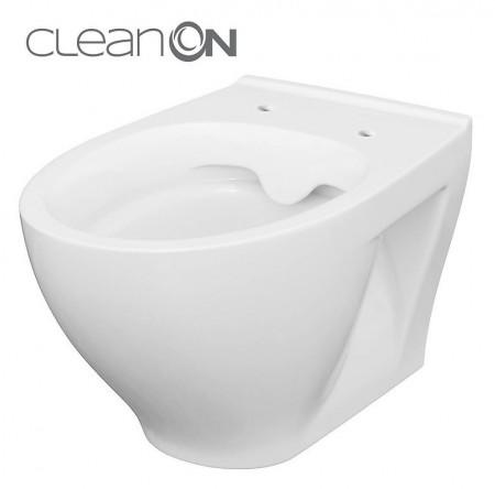 k116-007 vas wc suspendat moduo cleanon cersanit