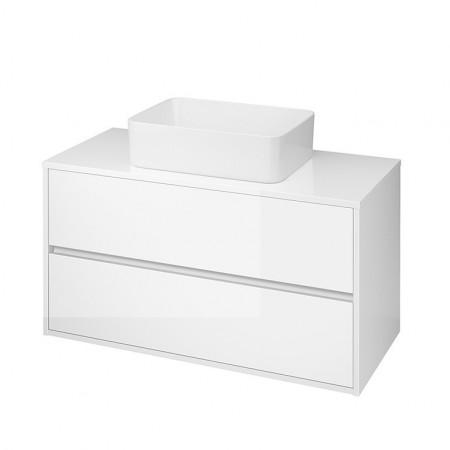 S924-006 crea alb 100 cm cersanit