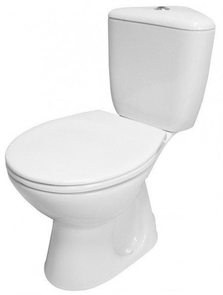 k08-055 vas wc stativ cu capac si rezervor montaj pe colt president cersanit