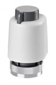 Actuator HEKO NC, M30x1,5 230V