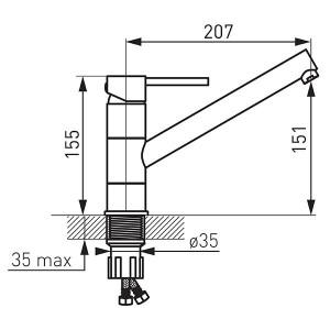 bfi4 schita tehnica baterie fiesta ferro