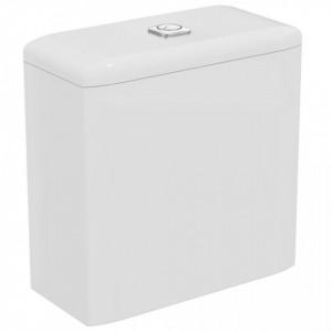 Rezervor wc Ideal Standard Tonic II pentru combinat cu vas wc, alimentare inferioaraa