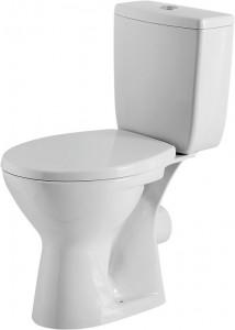 K100-210 vas wc stativ cu rezervor si capac  senator ceranit