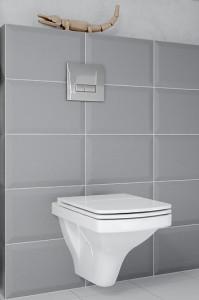 easy cersanit cleanon vas wc suspendat K102-003