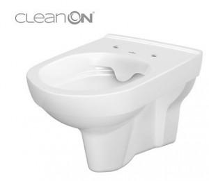 city cleanon cersanit vas wc suspendat