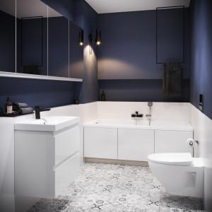 ambient moduo dulap lavoar oglinda vas wc suspendat
