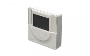 Termostat incalzire pardoseala digital Uponor Smatrix Wave RH T-168 programabil