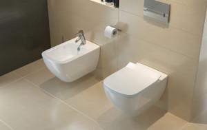 cersanit baie virgo suspendat bideu capac wc si vas wc