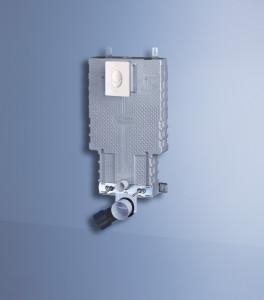 Clapeta de actionare Grohe Skate Air pentru spalare cu doua volume de apa 38505SH6 alb alpin cu rezervor