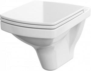 cersanit easy cleanon vas wc suspendat