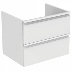 Dulap baza suspendat pentru lavoar Tesi Ideal Standard, 60 cm, diverse culori